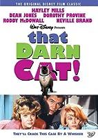 That Darn Cat! [1965 film] by Robert…