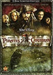 Pirates of the Caribbean: At World's End…