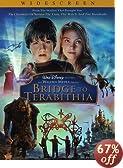 Bridge to Terabithia (Widescreen Edition)
