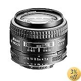 Nikon 24mm f/2.8D AF Nikkor Lens for Nikon Digital SLR Cameras