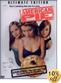 American Pie (Widescreen Unrated Ultimate Edition): Jason Biggs, Chris Klein, Thomas Ian Nicholas, Alyson Hannigan, Shannon Elizabeth, Tara Reid, Eddie Kaye Thomas, Seann William Scott, Eugene Levy, N