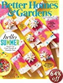 and Gardens (1-year): Amazon.com