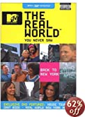 The Real World You Never Saw - Back to New York