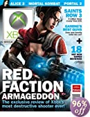 Official Xbox Magazine [with DVD] (1-year)
