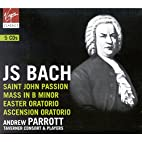 Bach - St John Passion / B Minor Mass /…