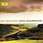 Elgar: Enigma Variations by Edward Elgar