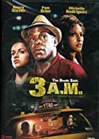 3 a.m. by Lee Davis