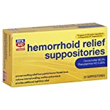 Select Rite Aid Brand Laxatives, Stool Softeners or Hemorrhoid Relief Products, 50% off
