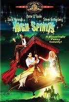 High Spirits [1988 film] by Neil Jordan