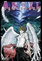 Angel Sanctuary (Episodes 1-3) by Kiyoko…
