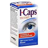 Select Icaps products, 25% OFF