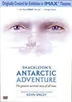Shackleton's Antarctic Adventure by George…