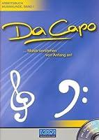 Da Capo 1 - Arbeitsbuch Musikkunde by…