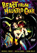Beast From Haunted Cave [1959 film] by Monte…