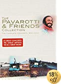 The Pavarotti & Friends Collection: The Complete Concerts, 1992-2000
