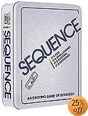Sequence Tin
