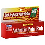 Select Rite Aid Brand Pain Care, 25% OFF