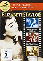 Elizabeth Taylor: Triple Feature Movie…
