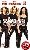 Charlie's Angels 2: Full Throttle [VHS] [2003]