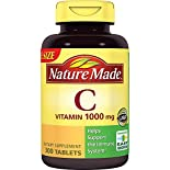 Select Nature Made Vitamins & Supplements, 50% off