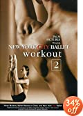 New York City Ballet Workout, Vol. 2