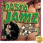 Rasta Jamz: Various Artists