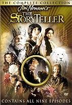 Jim Henson's The Storyteller: The Complete…