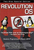 Revolution OS by J. T. S. Moore (director)