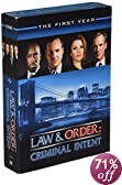 Law & Order Criminal Intent - The First Year: Vincent D'Onofrio