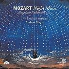 Mozart: Night Music - Eine Kleine Nachtmusik…