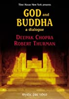 God and Buddha - A Dialogue by Sheldon…