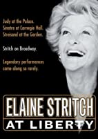 Elaine Stritch at Liberty by Andy Picheta