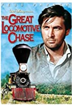 The Great Locomotive Chase by Francis Lyon