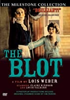 The Blot by Lois Weber