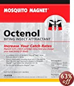 Mosquito Magnet Octenol Biting Insect Attractant (Discontinued by Manufacturer)