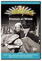 The Three Stooges: Stooges at Work by Del…
