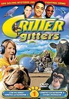Critter Gitters, Vol. 1 by Dan Nissila