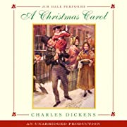 A Christmas Carol (Listening Library…