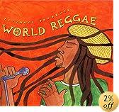 Putumayo Presents: World Reggae: Various Artists