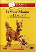 Is Your Mama a Llama?... and More Stories…