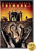 Tremors 4 - The Legend Begins: Michael Gross, Sara Botsford, Billy Drago, Brent Roam, August Schellenberg, J.E. Freeman, Ming Lo, Lydia Look, Sam Ly, Neil Kopit, Sean Moran, Matthew Seth Wilson, S.S.