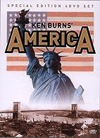 Ken Burns' America: Volumes 1 And 2