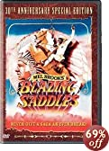 Blazing Saddles (30th Anniversary Special Edition): Cleavon Little, Gene Wilder, Louis Gossett Jr., Steve Landesberg, Millie Slavin, Noble Willingham, Ruben Moreno, Theodore Lehmann, Gerrit Graham, Br