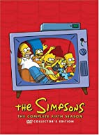The Simpsons - The Complete Fifth Season…