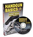 Handgun Basics for Self Defense & Target…