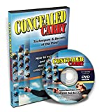 Concealed Carry--DVD by Lenny Magill