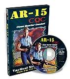 AR-15 Close Quarter Combat (CQC)--DVD by…