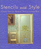 Stencils with Style : Creative Ideas for…