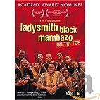 Ladysmith Black Mambazo - On Tip Toe by Eric…