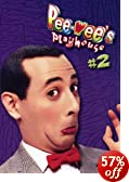 Pee-wee&#39;s Playhouse #2 - Seasons 3-5: Paul Reubens, John Paragon, Phil Hartman, Laurence Fishburne, Gregory Harrison, Lynne Marie Stewart, Kevin Carlson, Leslie Jordan, George McGrath, Alison Mork